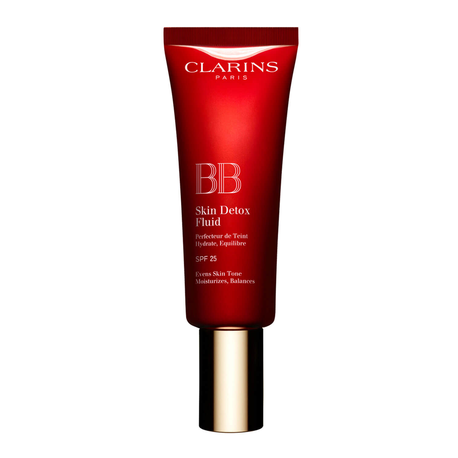 BB Skin - Detox Fluid Light 01 - 45ml