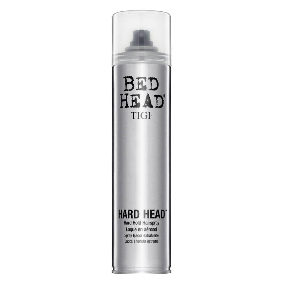 Bed Head - Hard Head Hairspray - 385ml