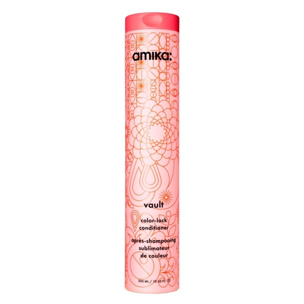 Image of amika care - VAULT color-lock conditioner