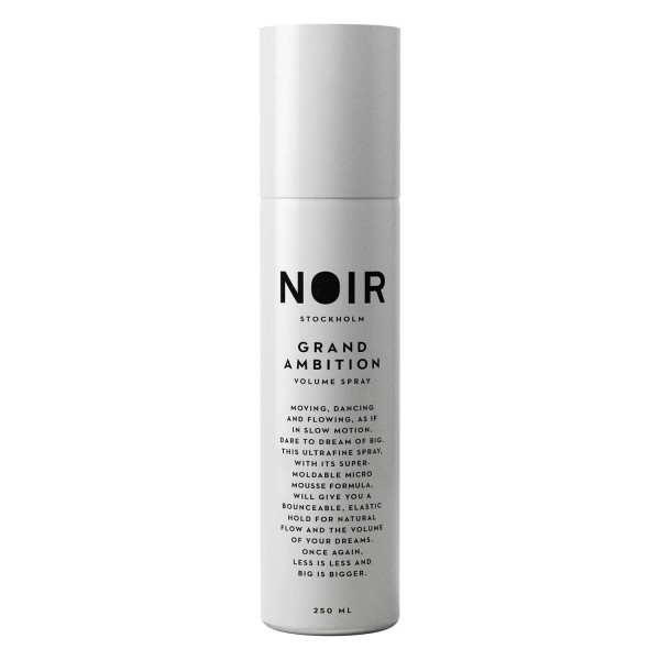 NOIR - Grand Ambition Volume Spray