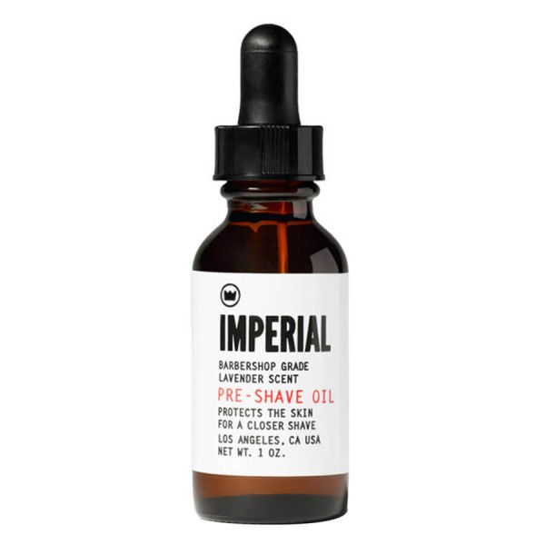 Imperial Barber - Imperial - Pre-Shave Oil