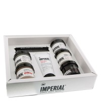 Imperial - Travel Box