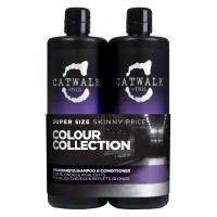 Catwalk Icon - Fashionista Violet Tweens 2x750ml
