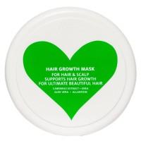 Elizabeta Zefi - Hair Growth Mask