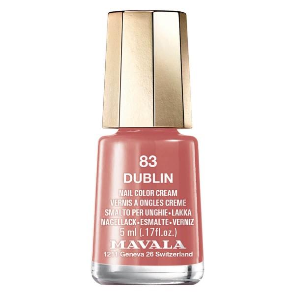 Mavala - Symphonic Colors - Dublin 83