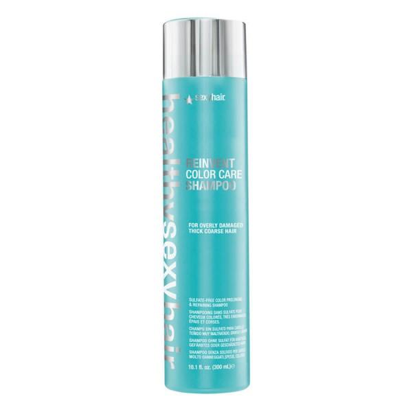 sexyhair - Healthy Sexy Hair - Reinvent Shampoo Thick