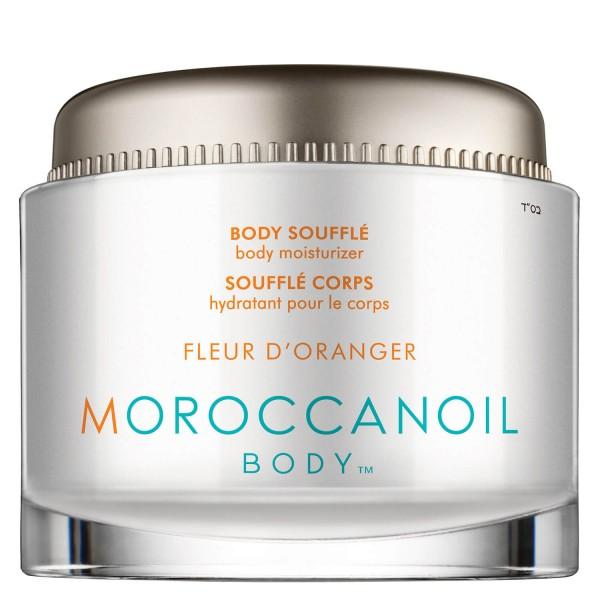 Moroccanoil Body - Body Soufflé Fleur d'Oranger