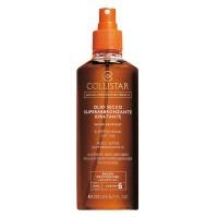 Collistar - CS Sun - Supertanning Dry Oil SPF6