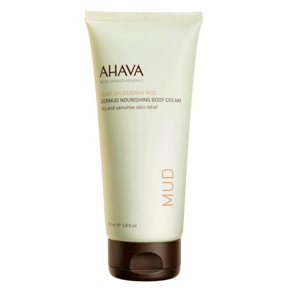 Ahava - DeadSea Mud - Dermud Nourishing Body Cream