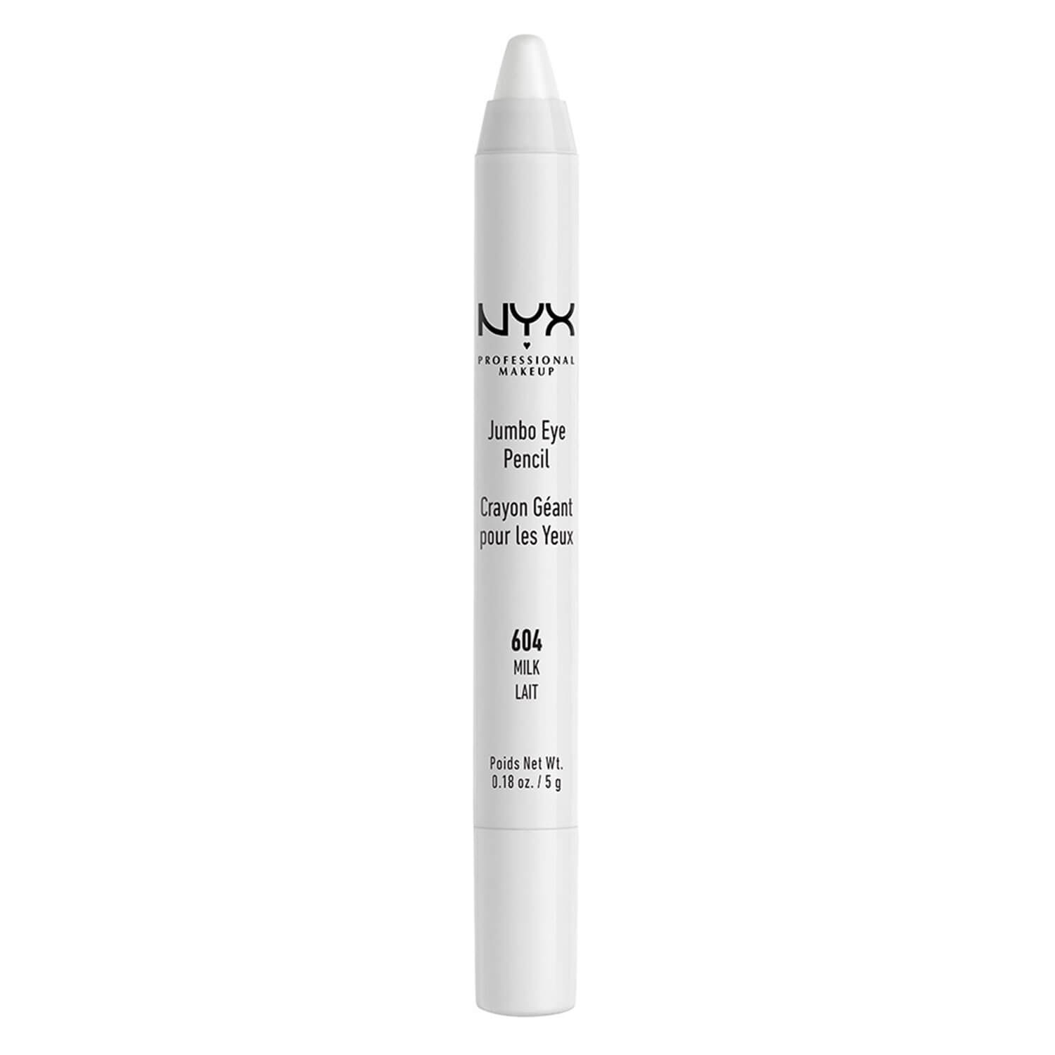 Jumbo Eye Pencil - Milk - 5g