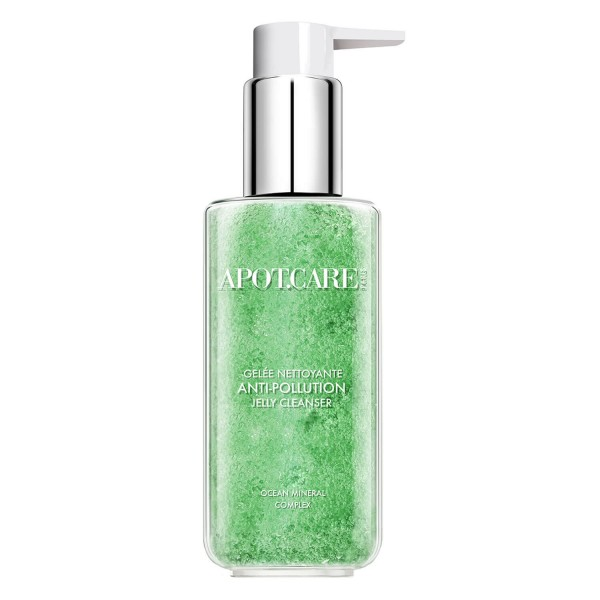 Image of Apot.Care Skincare - Anti-Pollution Jelly Cleanser