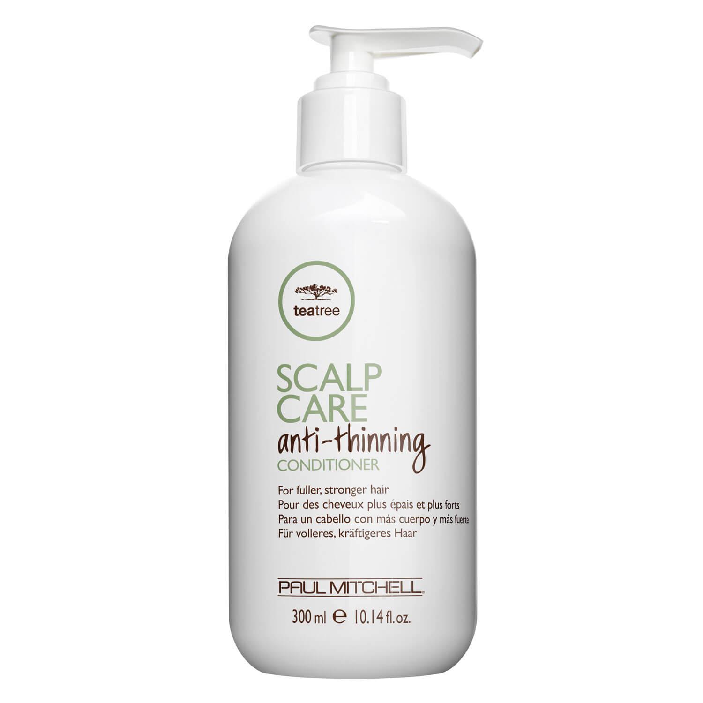 Tea Tree Scalp Care - Anti-Thinning Conditioner - 300ml