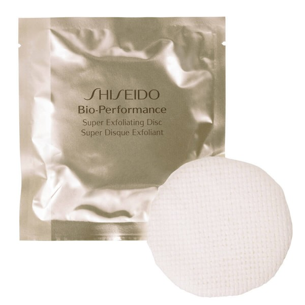 Shiseido - Bio-Performance - Super Exfoliationg Discs