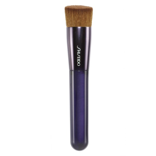 Shiseido - Shiseido Tools - Perfect Foundation Brush