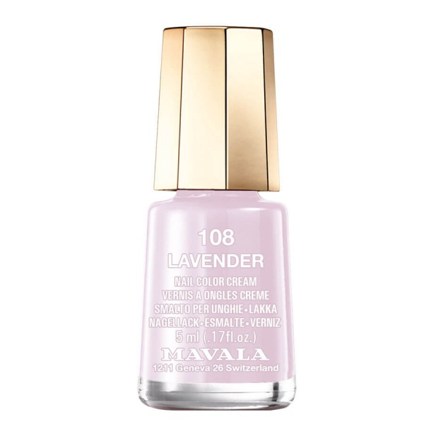 Mavala - Nude Color's - Lavender 108