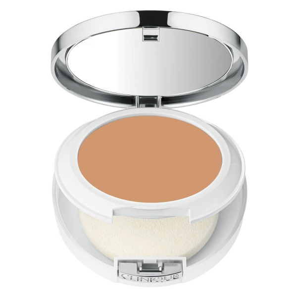 Clinique - Beyond Perfecting - Powder Foundation & Concealer Beige
