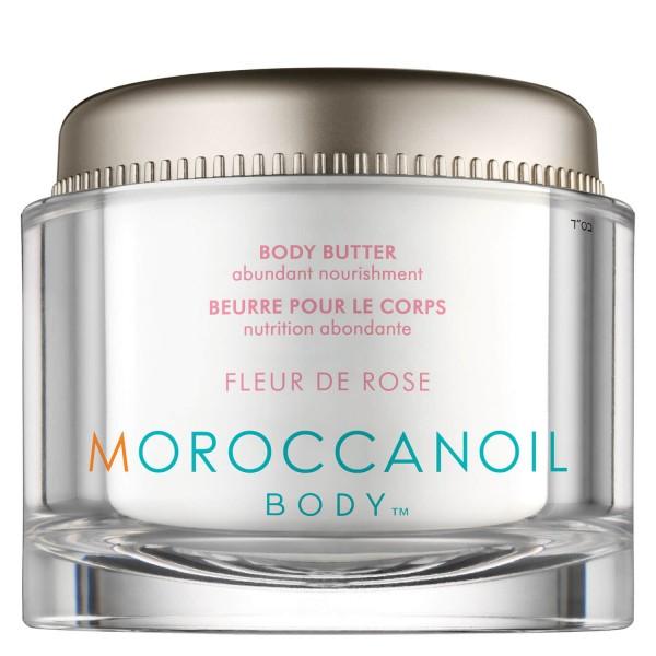 Moroccanoil Body - Body Butter Fleur de Rose