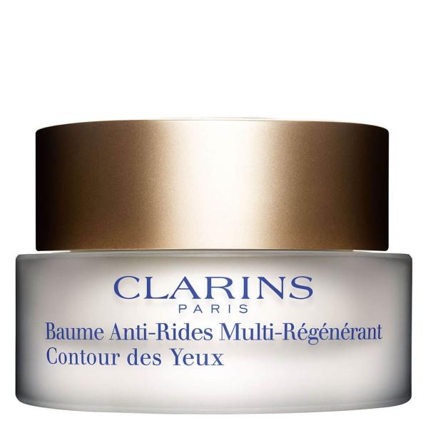 Clarins Eye Care - Advanced Eye Contour Cream