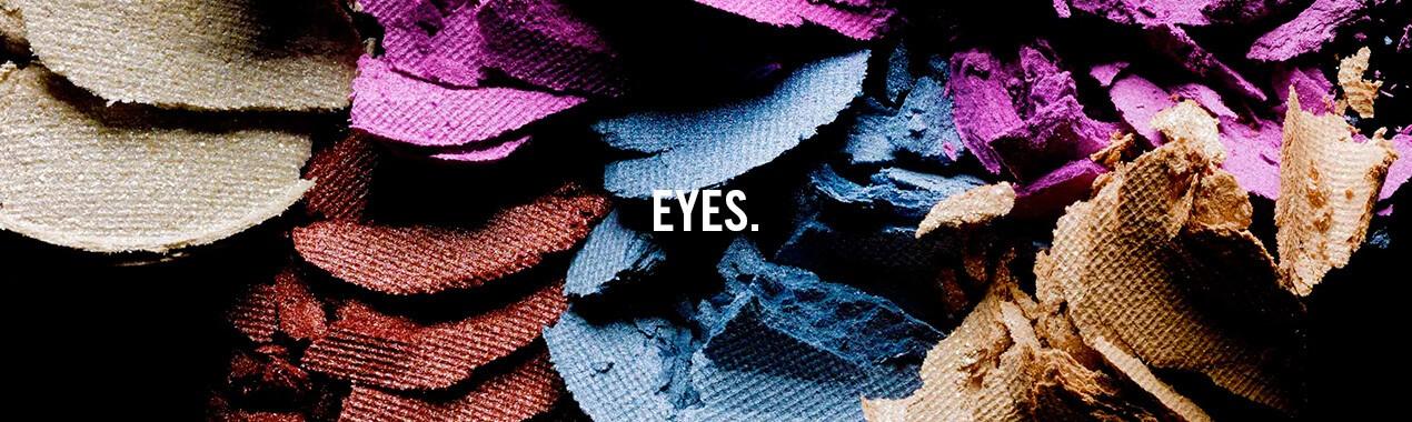 M·A·C Eyes
