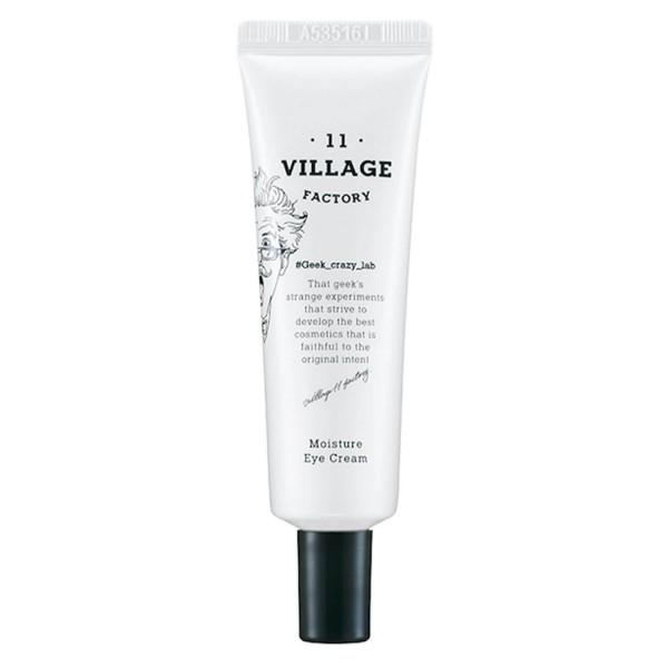 Image of 11 Village Factory - Moisture Eye Cream