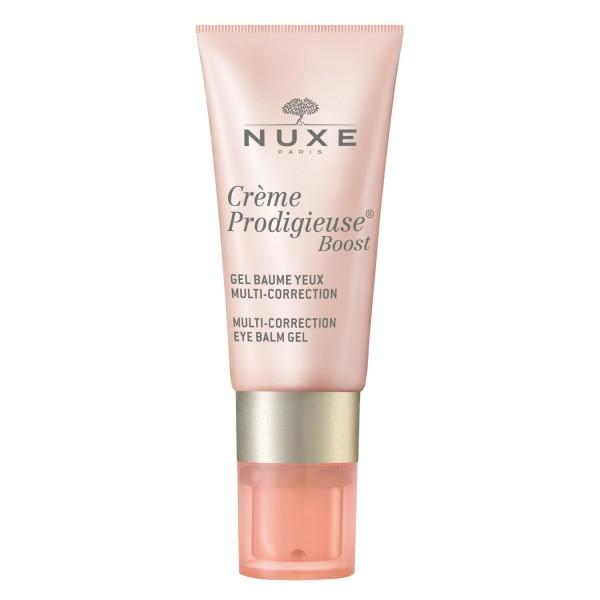 Crème Prodigieuse Boost - Gel Baume Yeux Multi-correction