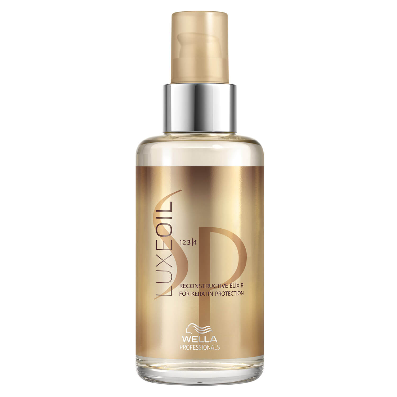 SP Luxe Oil - Luxe Oil - 100ml