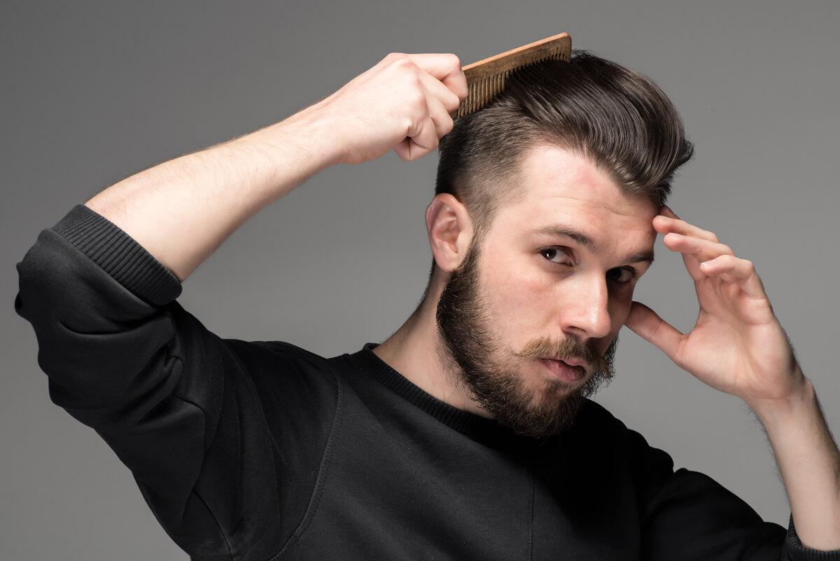 Der Ultimative Haarpflege Guide Fur Den Mann Perfecthair Ch