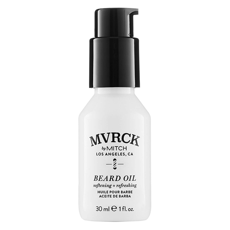 MVRCK - Beard Oil - 30ml