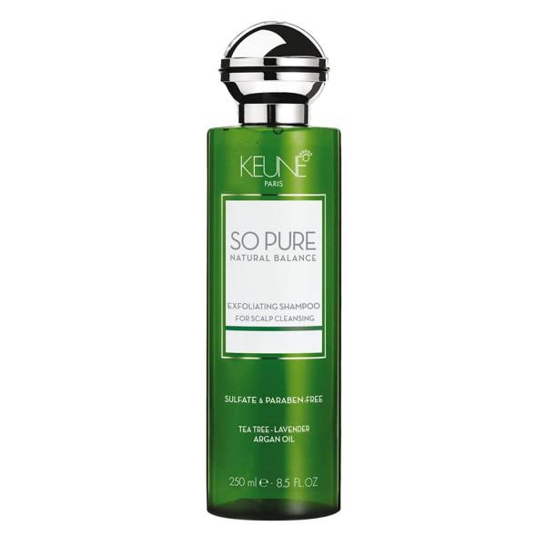 Keune - So Pure Exfoliating - Shampoo