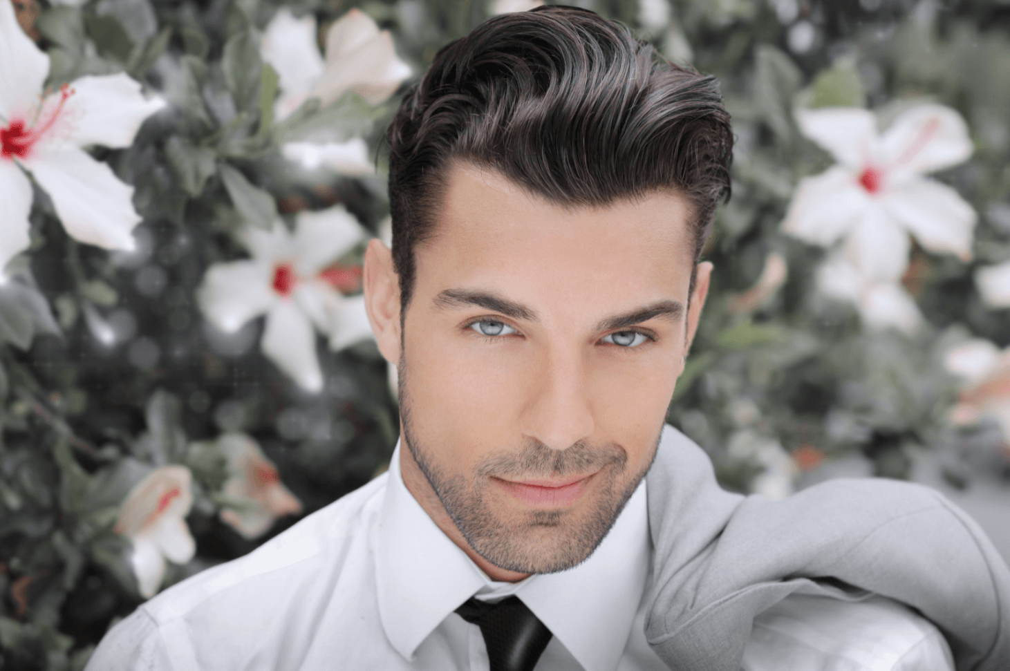 Männerfrisuren: Gel, Pomade, Paste oder Wachs? | PerfectHair.ch