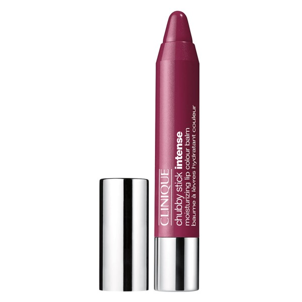 Clinique - Chubby Stick Intense Moist. - 08 Grandest Grape