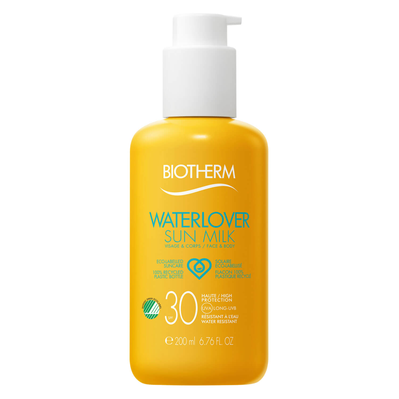 Biotherm Sun - Waterlover Sun Milk SPF 30 - 200ml