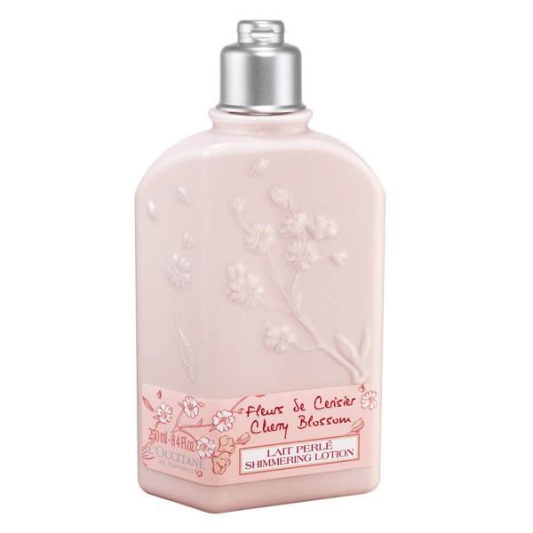 L'Occitane - Fleur de Cerisier - Körpermilch Kirschblüte