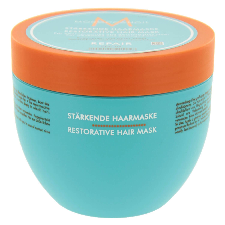 Moroccanoil - Stärkende Haarmaske - 500ml