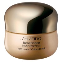 Shiseido - Benefiance - NutriPerfect Night Cream