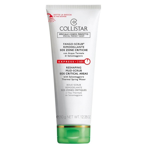 Collistar - CS Body - Reshaping Mud Scrub