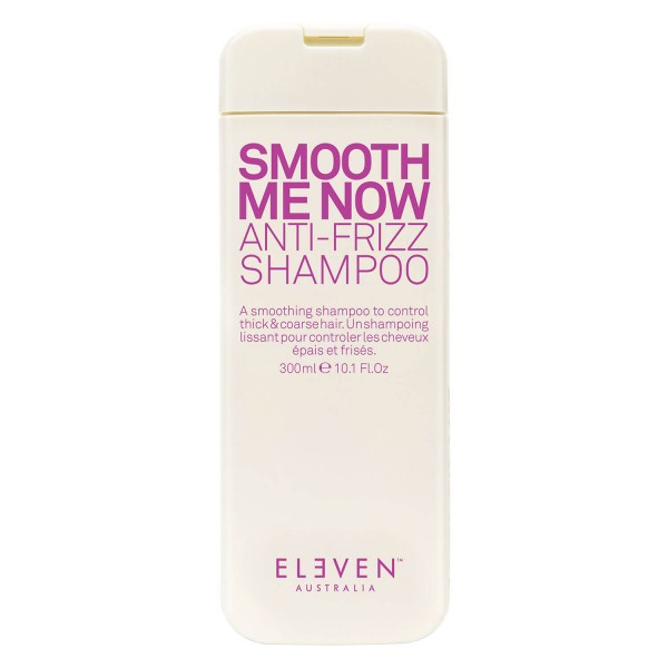 ELEVEN Care - Smooth Me Now Anti-Frizz Shampoo
