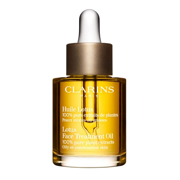 Clarins Skin - Lotus Face Treatment Oil