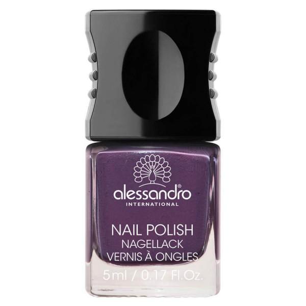 Alessandro - Classic Stars - Nail Polish Purple Haze