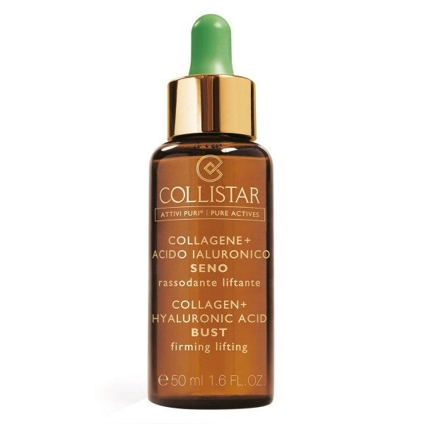 Collistar - CS Body - Pure Actives Bust Firming Lifting