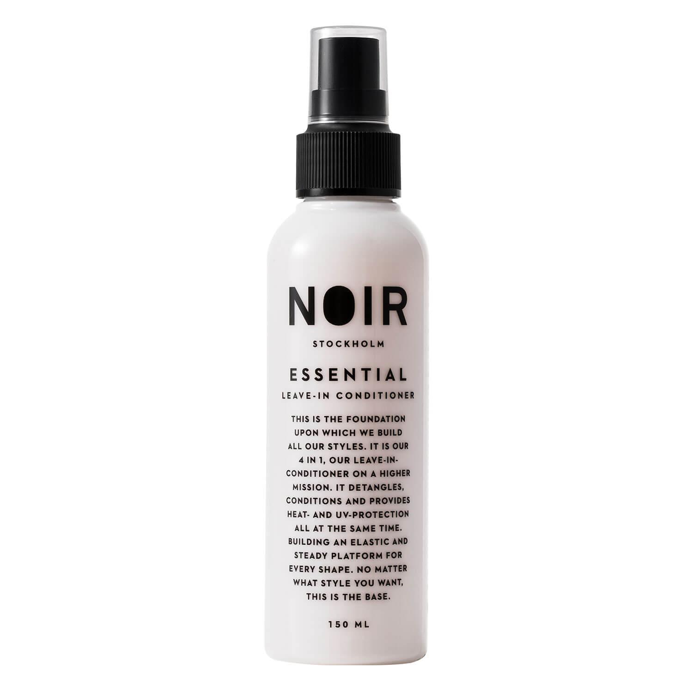 NOIR - Essential Leave-In Conditioner - 150ml