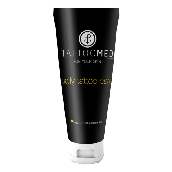 TattooMed Care - Daily Tattoo Care
