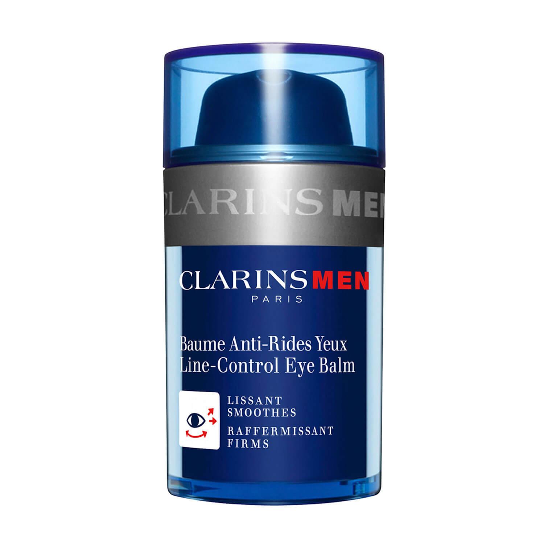 Clarins Men - Line Control Eye Balm - 20ml