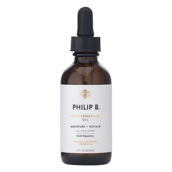 Philip B - Rejuvenating Oil