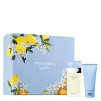 D&G Light Blue - Eau de Toilette Duo Set