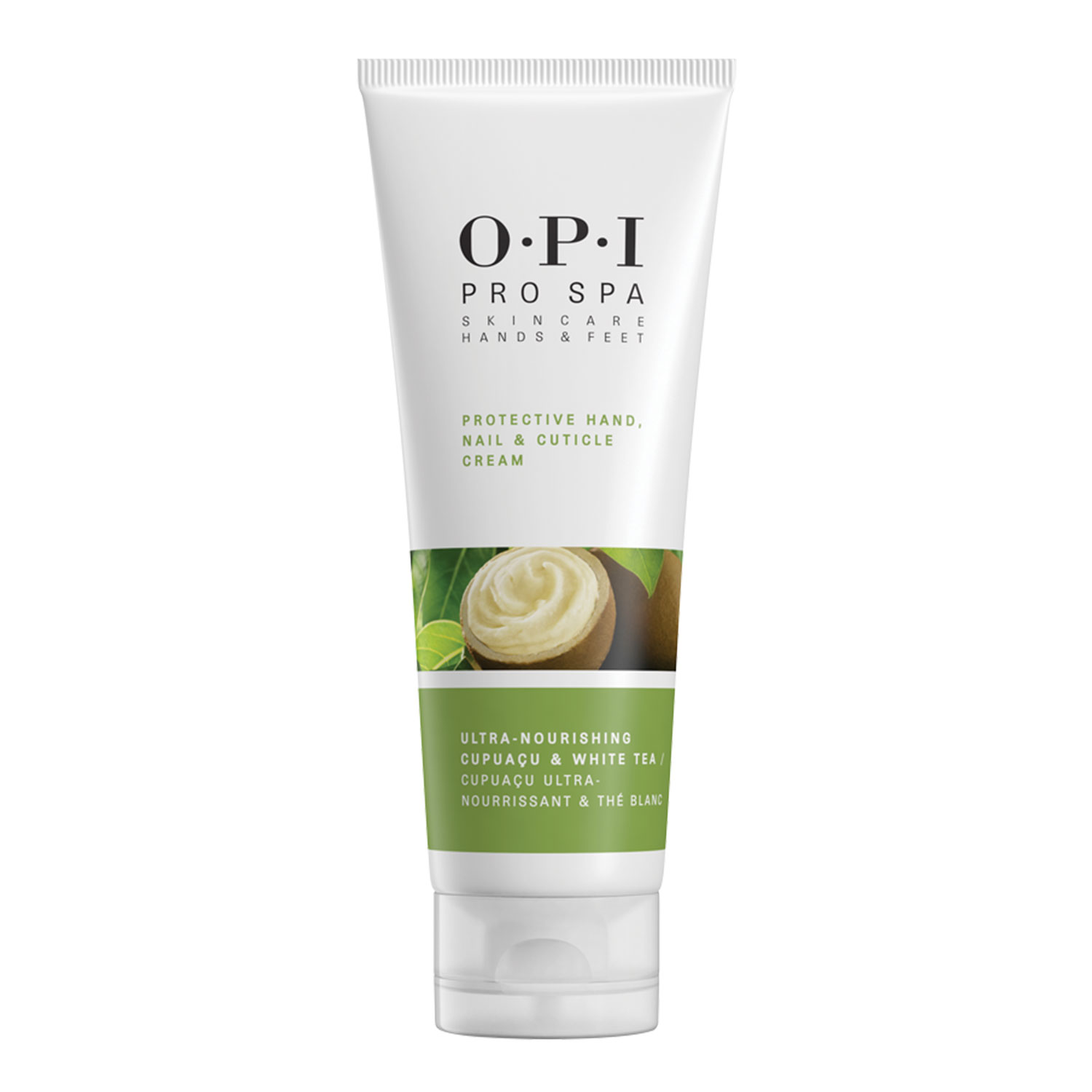 Pro Spa - Protective Hand, Nail and Cuticle Cream - 118ml