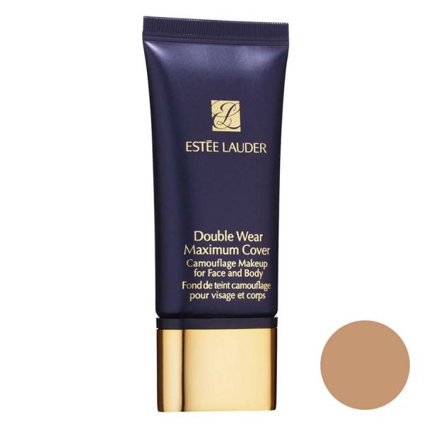 Double Wear - Maximum Cover Camouflage Makeup SPF15 Creamy Tan Medium 2C5
