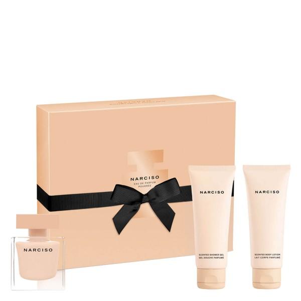 Narciso - Eau de Parfum Poudrée Set