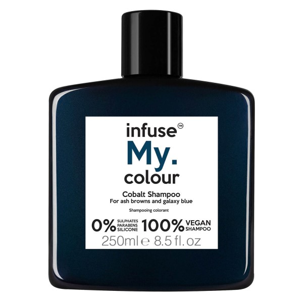 Infuse My Colour - Cobalt