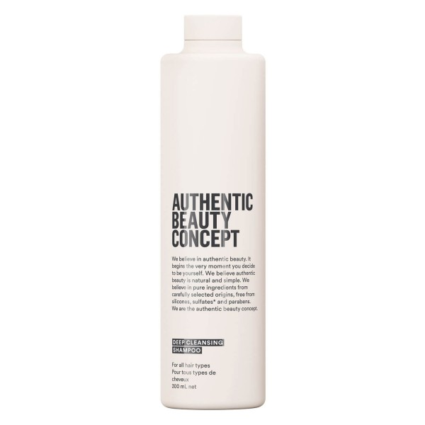 Image of Authentic Beauty Concept - Deep Cleansing Shampoo